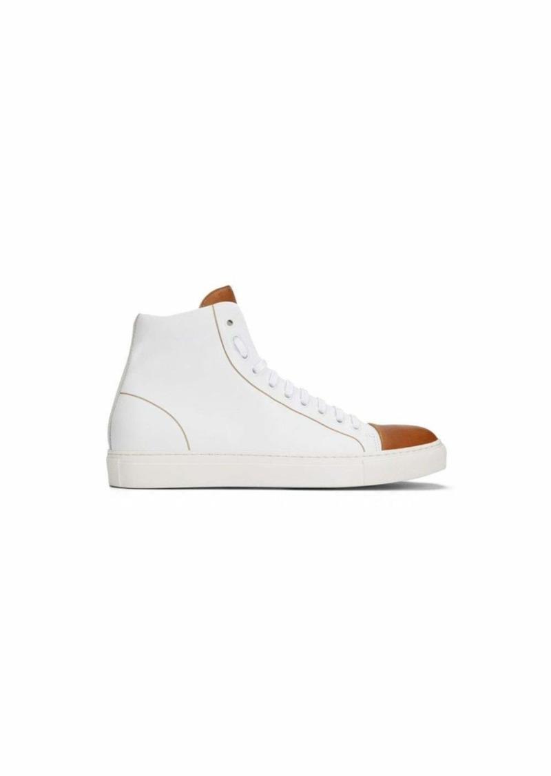 Kenneth Cole New York Men's Hensley HIGH Sneaker   M US