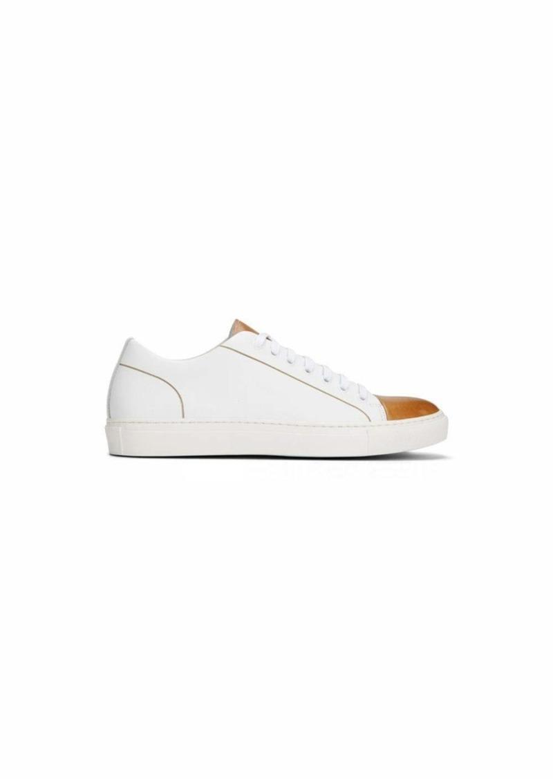 Kenneth Cole New York Men's Hensley Low Sneaker   M US