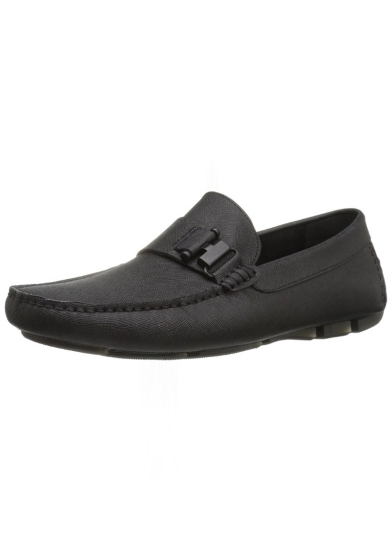 Kenneth Cole New York Men's in Theme Slip-On Loafer   M US