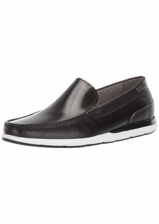 Kenneth Cole New York Men's Jamey Slip On Boat Shoe   M US