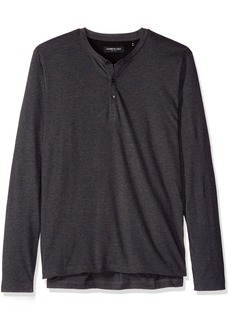 Kenneth Cole New York Men's Jaspe Henley