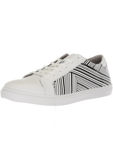 Kenneth Cole New York Men's KAM Stripes Sneaker   M US