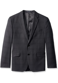 Kenneth Cole New York Men's KCNY Suit Separate Pants