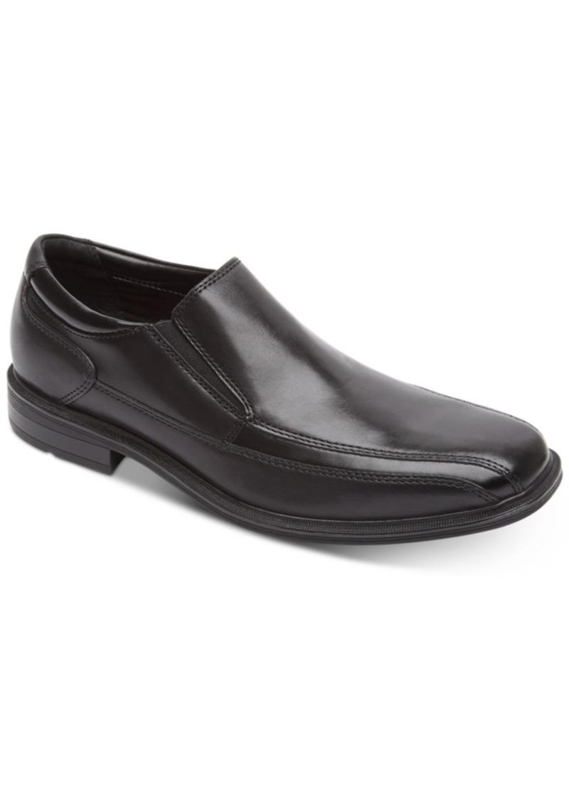 Kenneth Cole New York Men's Len Slip-On Shoes Men's Shoes