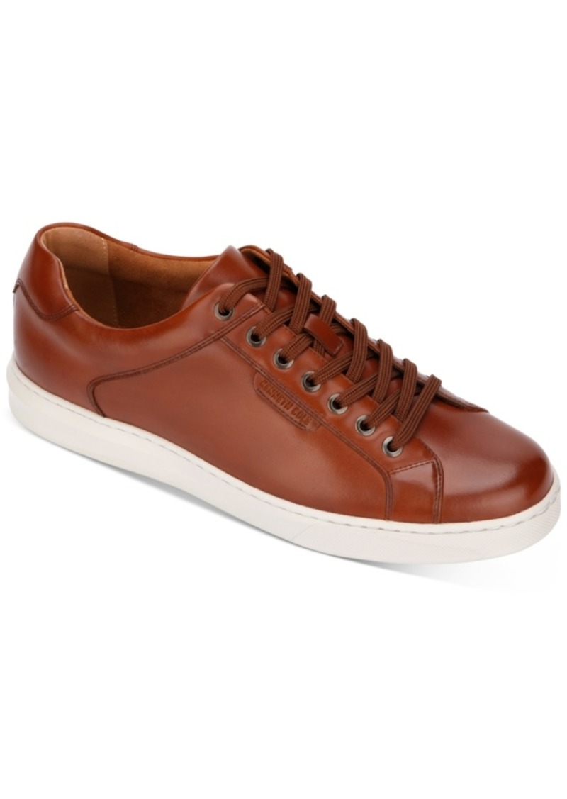 Kenneth Cole New York Men's Liam Tennis-Style Sneakers Men's Shoes