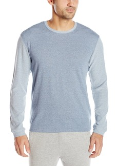 Kenneth Cole New York Men's Marled Crew  S