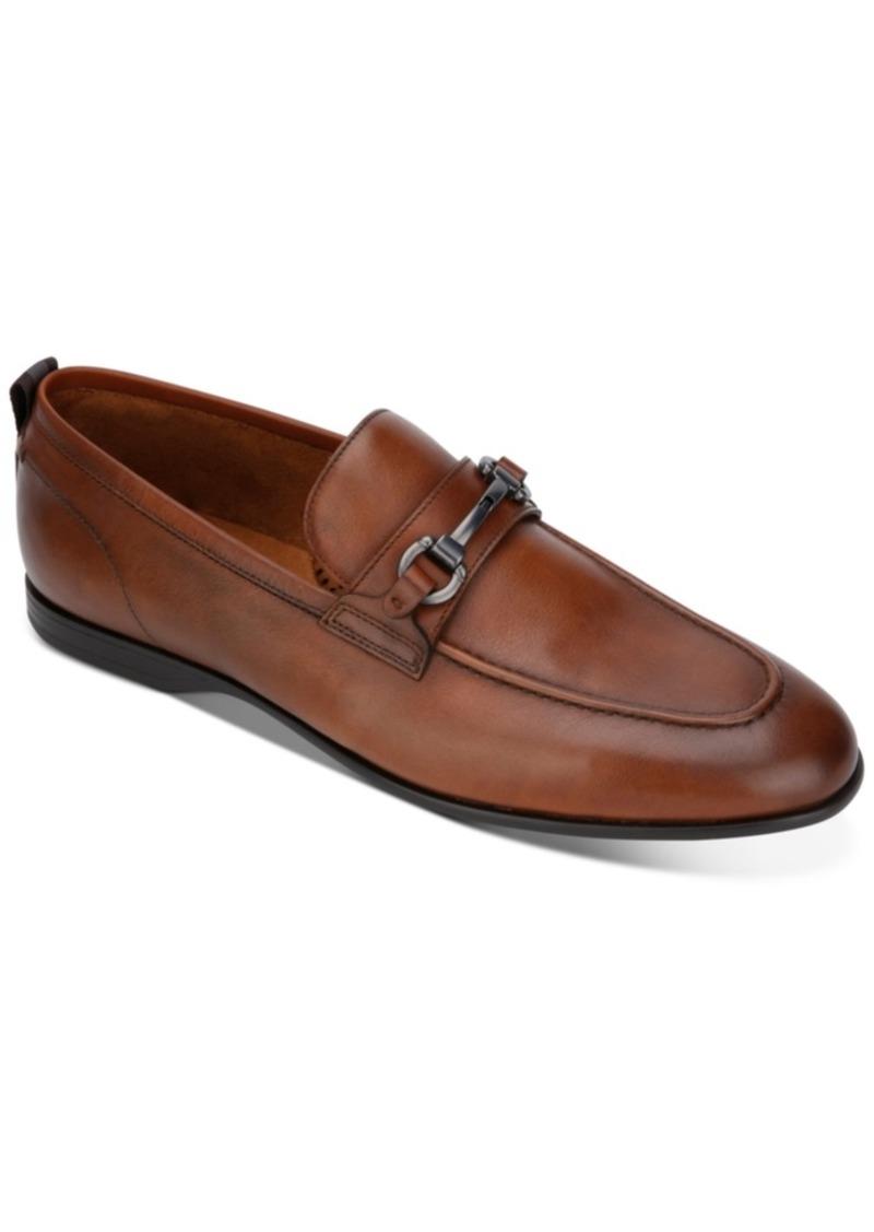 Kenneth Cole New York Men's Nolan Bit Loafers Men's Shoes