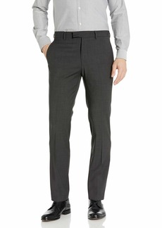 Kenneth Cole New York Men's Performance Stretch Wool Suit Separates-Custom Top and Bottom Size Selection  L