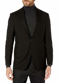 Kenneth Cole New York Men's Performance Stretch Wool Suit Separates-Custom Top and Bottom Size Selection  R