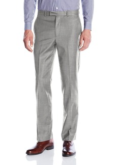 Kenneth Cole New York Men's Performance Wool Suit Separate Pant  32W x 32L