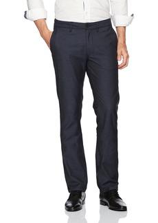 Kenneth Cole New York Men's Pin Dot Hybrid Pant