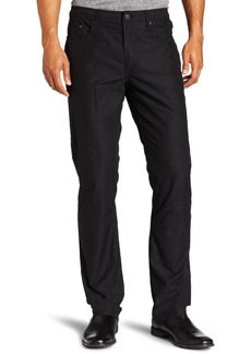 Kenneth Cole New York Men's Pinstripe Five Pocket Pant  36/30