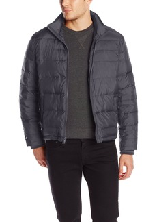 Kenneth Cole New York Men's Puffer Down Jacket  XX-Large