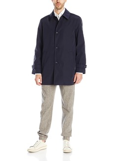 Kenneth Cole New York Men's Ray Single-Breasted Car Coat