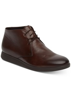 Kenneth Cole New York Men's Rocketpod Chukka Boots Men's Shoes