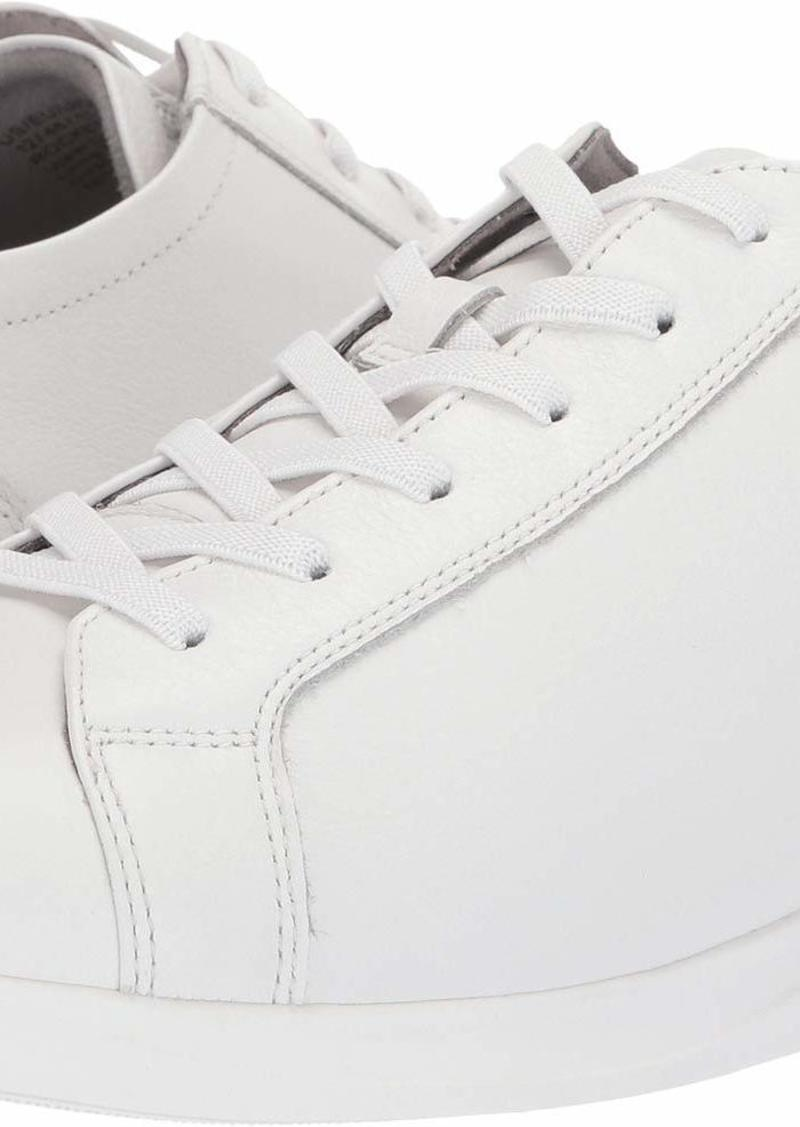 Kenneth Cole New York Men's RocketPOD Low Top Sneaker B with Built in Comfort Technology White