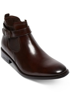 Kenneth Cole New York Men's Roy Chelsea Boots Men's Shoes