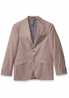 Kenneth Cole New York Men's Slim Fit Suit Separate Jacket  L