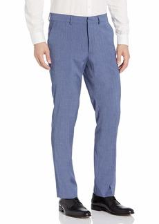 Kenneth Cole New York Men's Slim Fit Suit Separate Pant  36Wx30L