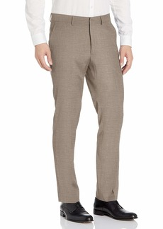 Kenneth Cole New York Men's Slim Fit Suit Separate Pant  32Wx32L