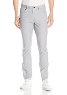 Kenneth Cole New York Men's Slim Five Pocket Pant