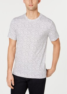 Kenneth Cole New York Men's Star-Print Graphic T-Shirt