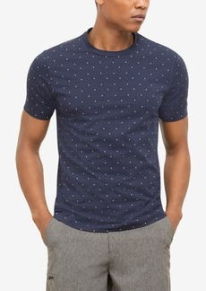 Kenneth Cole New York Men's Star Print T-Shirt
