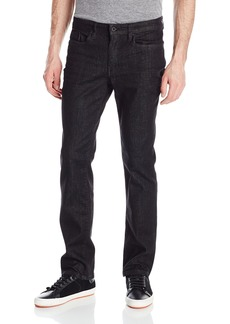 Kenneth Cole New York Men's Stretch Denim Skinny Pant 32/32