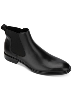 Kenneth Cole New York Men's Suit Chelsea Boots Men's Shoes
