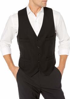 Kenneth Cole New York Men's  Suit Separates(Blazer Pant and Vest)