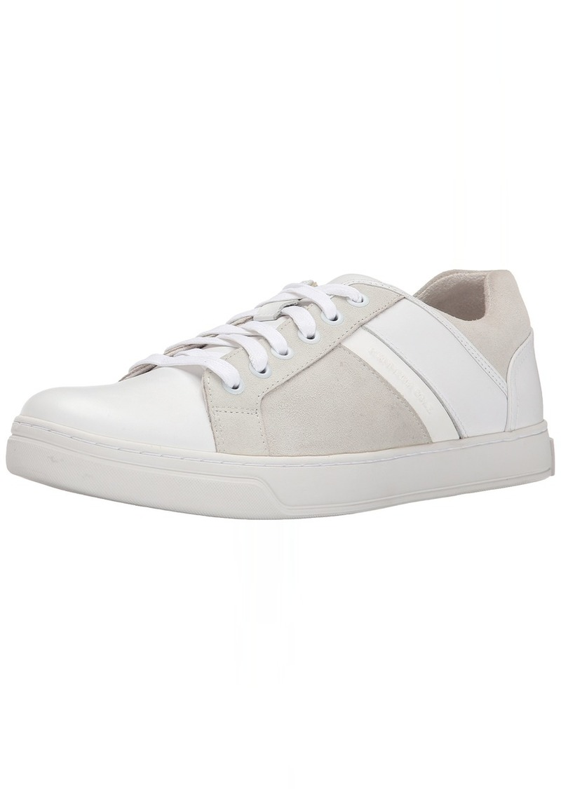 Kenneth Cole New York Men's Swag City Fashion Sneaker
