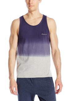 Kenneth Cole New York Men's Tank  X-Large