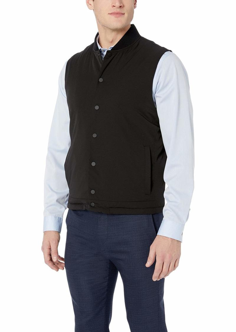 Kenneth Cole New York Men's Tech Vest