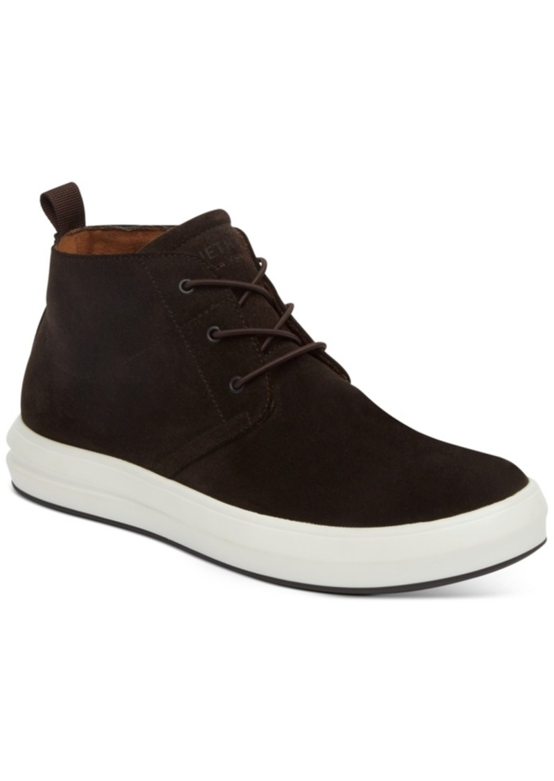 Kenneth Cole New York Men's The Mover Casual Chukka Boot Men's Shoes