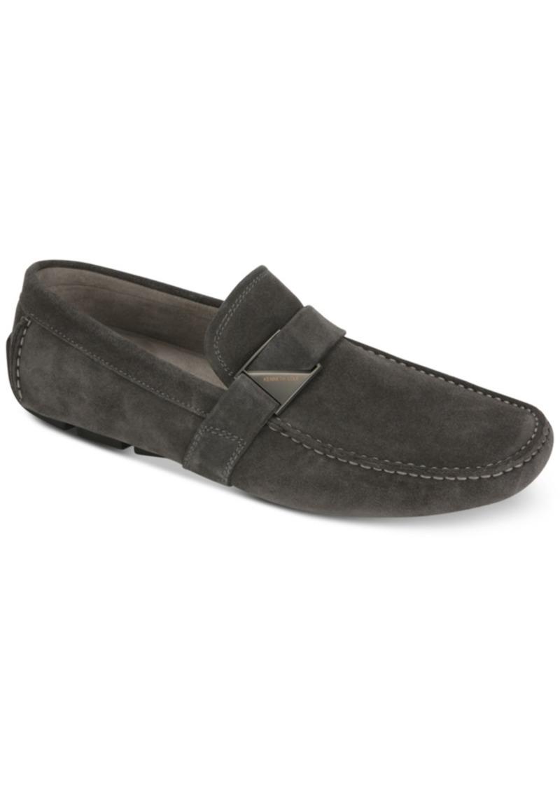Kenneth Cole New York Men's Theme Drivers Men's Shoes