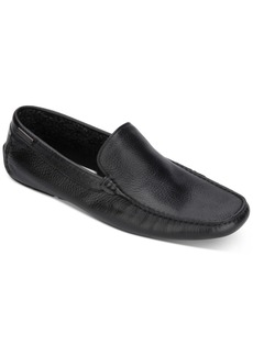 Kenneth Cole New York Men's Theme Plush Driving Loafers Men's Shoes
