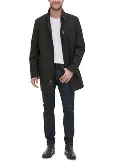 Kenneth Cole New York Men's Transitional Rain Jacket