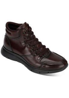 Kenneth Cole New York Men's Trent Lace-Up Boots Men's Shoes