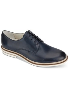 Kenneth Cole New York Men's Vertical Lace-Up Shoes Men's Shoes