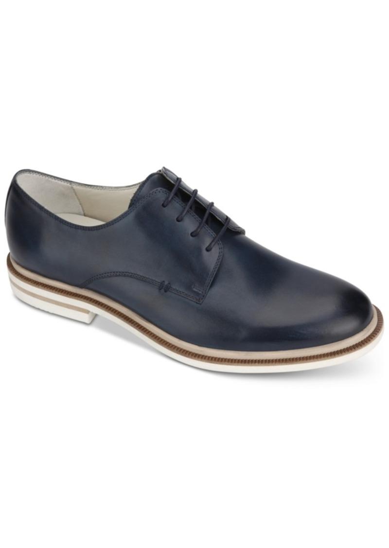 Kenneth Cole New York Men's Vertical Lace-Up Shoes Men's Shoes