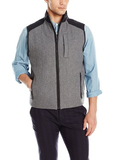 Kenneth Cole New York en's Vest  edium