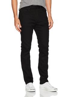 Kenneth Cole New York Men's  Wash Skinny Six Pocket Denim Pant
