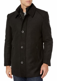 Kenneth Cole New York Men's Wool Coat
