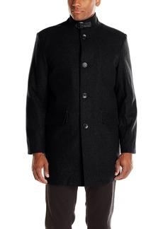 Kenneth Cole New York Men's Wool Walker Coat