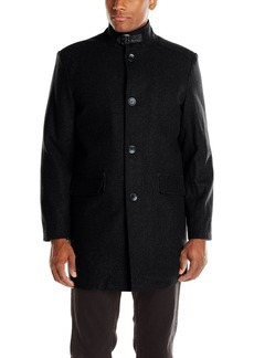 Kenneth Cole New York Men's Wool Walker Coat