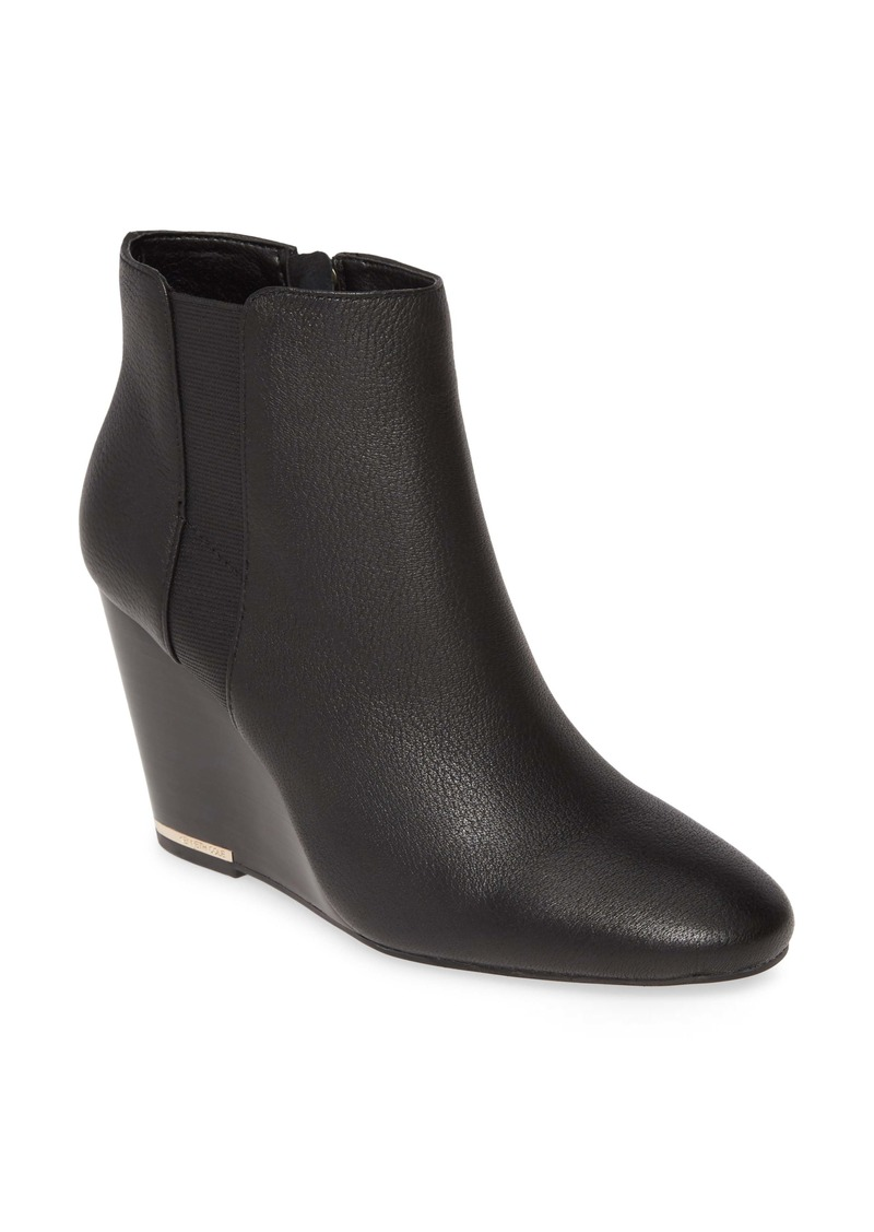 Kenneth Cole New York Merrick Wedge Bootie (Women)