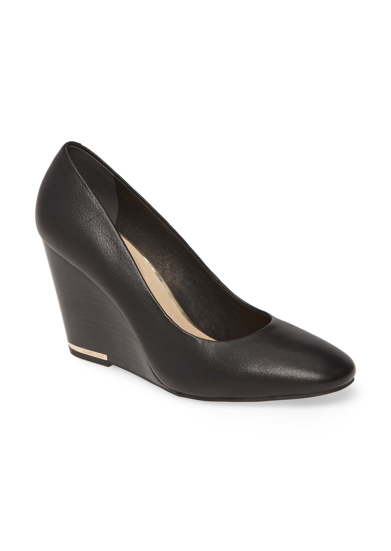 Kenneth Cole New York Merrick Wedge Pump (Women)