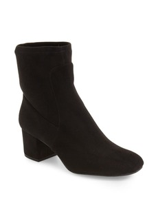 Kenneth Cole New York Nikki Square Toe Bootie (Women)