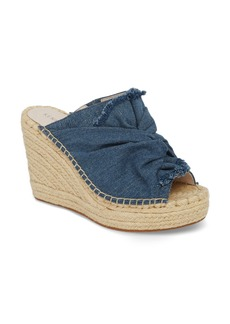 Kenneth Cole New York Odele Espadrille Wedge (Women)
