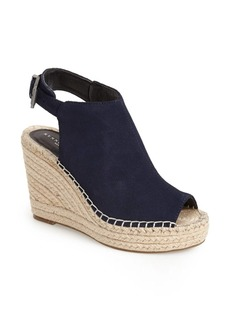 cdc72a7eb91 Kenneth Cole New York 'Olivia' Espadrille Wedge Sandal (Women)